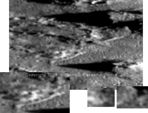 ulos unidentified lunar objects revealed in nasa photography pdf