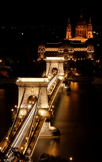 Chain Bridge (photo by Miklos Marczis)